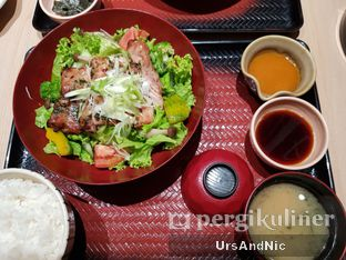 Foto 3 - Makanan di Ootoya oleh UrsAndNic