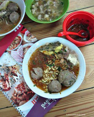 Foto - Makanan di Bakso Ikah Asgar oleh Kuliner Addict Bandung