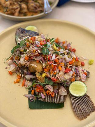 Foto 2 - Makanan di Eastern Opulence oleh Jeljel