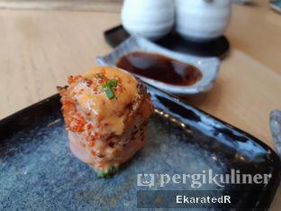 Foto 1 - Makanan di Sushi Hiro oleh Eka M. Lestari