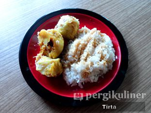 Foto review Bakul Durian oleh Tirta Lie 2