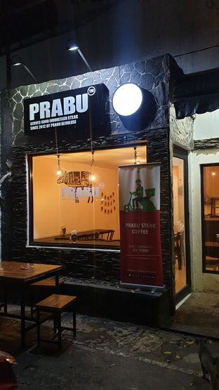Foto 3 - Interior di Prabu Steak & Coffee oleh Oemar ichsan