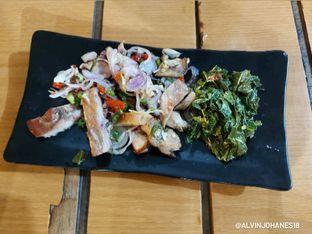 Foto 2 - Makanan di Sei Sapi Lamalera oleh Alvin Johanes