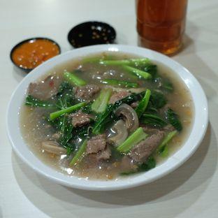 Foto - Makanan di Kwetiaw Sapi Mangga Besar 78 oleh Novi Ps