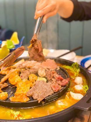 Foto 1 - Makanan di The Social Pot oleh Riani Rin