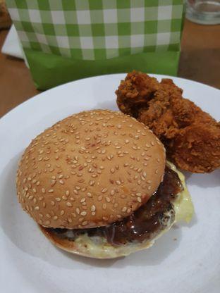 Foto review Bros Burger oleh Stallone Tjia (Instagram: @Stallonation) 8