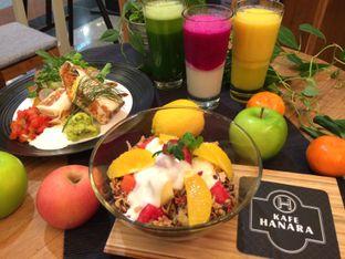 Foto 3 - Makanan di Kafe Hanara oleh Stella Griensiria