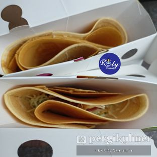 Foto review D'Crepes oleh Ruly Wiskul 2