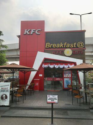 Foto review KFC oleh Prido ZH 1