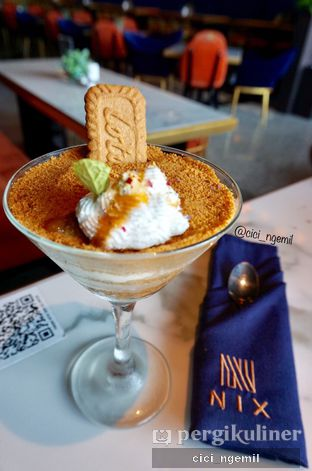Foto review NIX Kitchen & Bar oleh Sherlly Anatasia @cici_ngemil 6