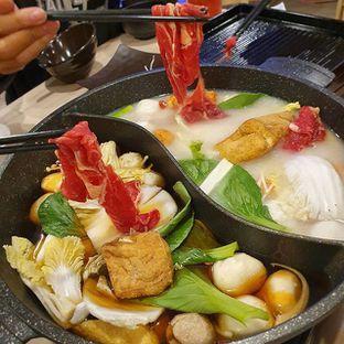 Foto - Makanan di Kitamura Shabu - Shabu oleh Ivan Wilson