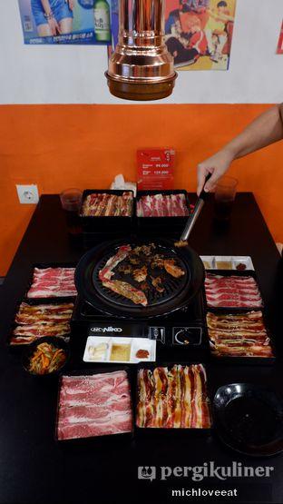 Foto 42 - Makanan di Pochajjang Korean BBQ oleh Mich Love Eat