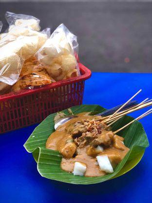 Foto 1 - Makanan(Sate Padang) di Sate Padang Pak Datuk oleh Fadhlur Rohman