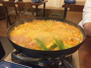 Foto 1 - Makanan di Jjang Korean Noodle & Grill oleh Prajna Mudita
