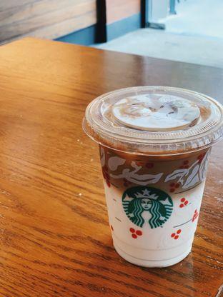 Foto 1 - Makanan di Starbucks Coffee oleh Indra Mulia