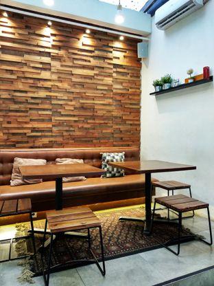 Foto review No 27 Coffee oleh Ika Nurhayati 7