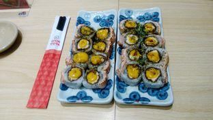 Foto 5 - Makanan di Sushi Kiosk oleh Nena Zakiah