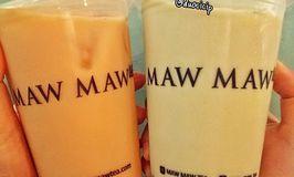 Maw Maw Tea