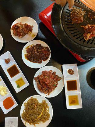 Foto review Pochajjang Korean BBQ oleh @makankudiary (by tamy) 4