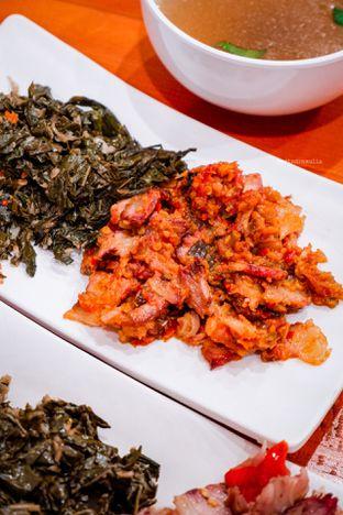 Foto 1 - Makanan di Daging Asap Sambal oleh Indra Mulia