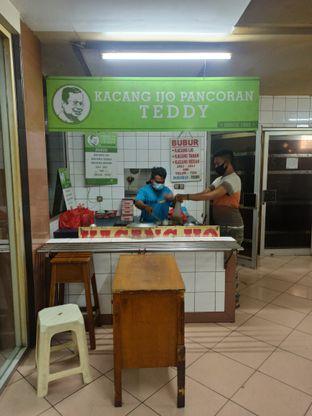 Foto review Kacang Ijo Pancoran Teddy oleh Junior  2