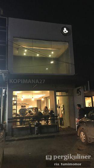 Foto review Kopimana27 oleh Ria Tumimomor IG: @riamrt 1