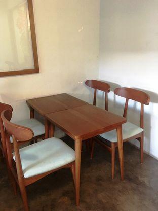 Foto 6 - Interior di 2nd Home Coffee & Kitchen oleh Prido ZH