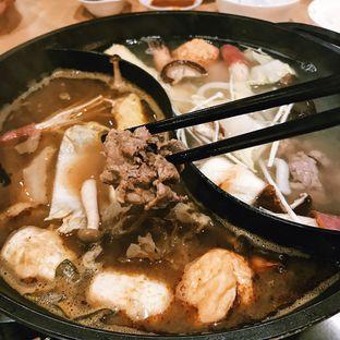 Foto 5 - Makanan di Shabu - Shabu Express oleh Della Ayu