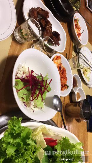 Foto 1 - Makanan di Chung Gi Wa oleh Nurul Zakqiyah