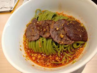 Foto 5 - Makanan di Din Tai Fung Noodle Bar oleh @egabrielapriska
