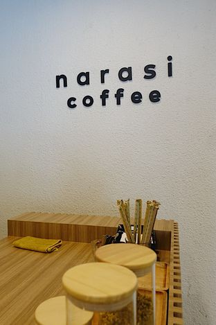 Foto 5 - Interior di Narasi Coffee oleh inggie @makandll