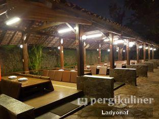 Foto review Taman Santap Rumah Kayu oleh Ladyonaf @placetogoandeat 11