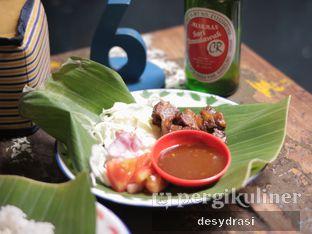 Foto 1 - Makanan di Warung Kopi Imah Babaturan oleh Desy Mustika