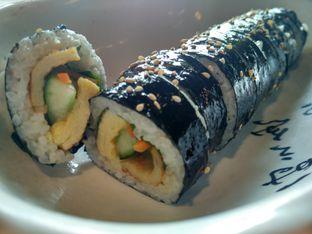 Foto 1 - Makanan di Dubu Jib oleh D L