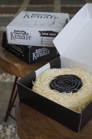 Foto 14 - Makanan di Bandung Kunafe oleh yudistira ishak abrar