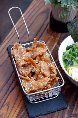 Foto 8 - Makanan di Yoisho Ramen oleh yudistira ishak abrar