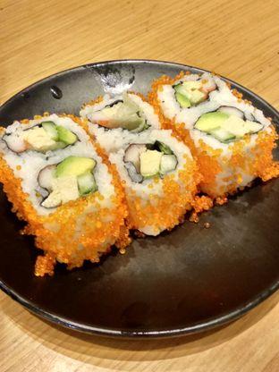 Foto 4 - Makanan di Sushi Tei oleh Ika Nurhayati