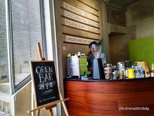 Foto 6 - Interior di Cascara Coffee oleh Kuliner Addict Bandung