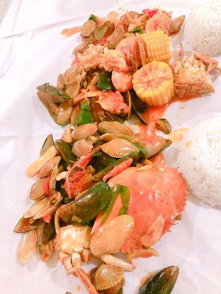 Foto - Makanan di Djajan Seafood oleh Ayu Permatasari
