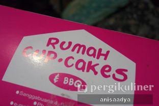 Foto review Rumah Cup-Cakes oleh Anisa Adya 3