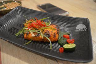 Foto 1 - Makanan di Marco Padang Grill oleh IG: FOODIOZ