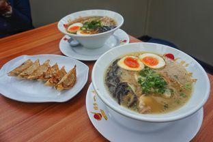 Foto 3 - Makanan(Ramen Ayam Special) di Hakata Ikkousha oleh Fadhlur Rohman