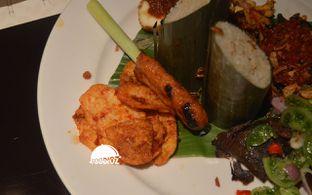 Foto 7 - Makanan di Roemah Rempah oleh IG: FOODIOZ