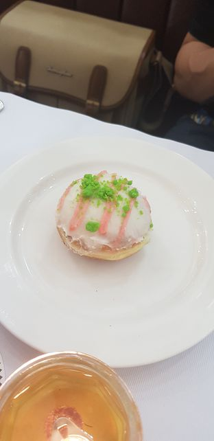 Foto 3 - Makanan di Union Cafe oleh IG: FOODIOZ