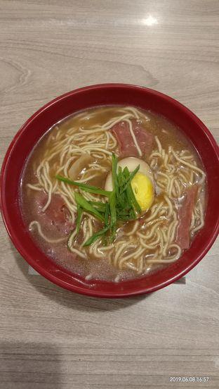 Foto 1 - Makanan di New Boss oleh Cindy Anfa'u