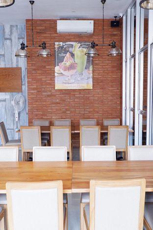 Foto 17 - Interior di Cia' Jo Manadonese Grill oleh yudistira ishak abrar