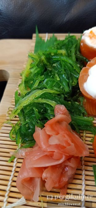 Foto review Shigeru oleh Mich Love Eat 3