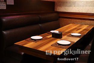 Foto review Al - Basha Restaurant & Cafe oleh Sillyoldbear.id  15
