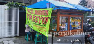 Foto 2 - Eksterior di Pecel Madiun Non Keyin oleh Gregorius Bayu Aji Wibisono