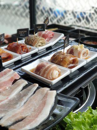 Foto 5 - Makanan di Flaming Mr Pig oleh Ken @bigtummy_culinary